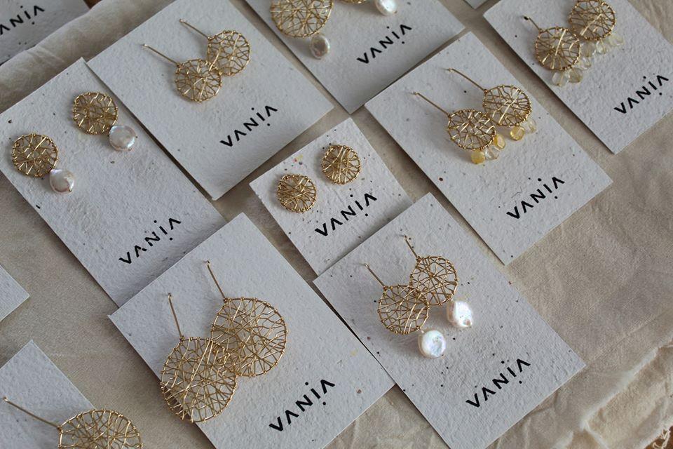 VANIA Handmade Jewellery