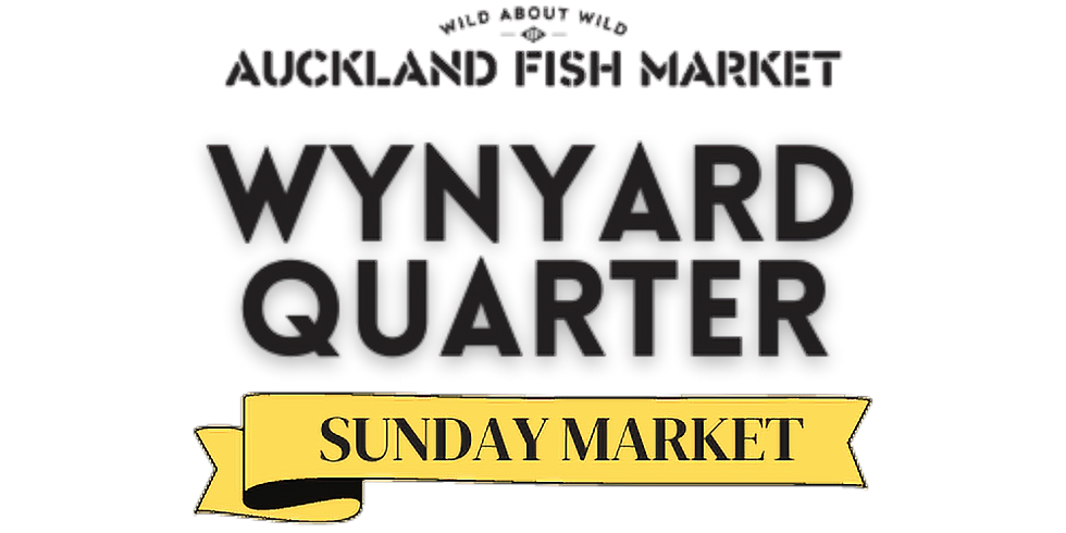 Wynyard Quarter Sunday Market