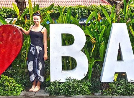 Bali: The Dream Honeymoon Destination