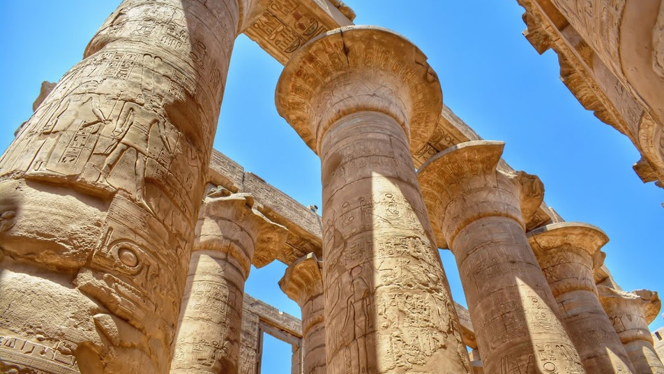 48 Hours in Luxor – The World's Greatest Open-Air Museum