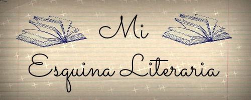 Esquina Literaria