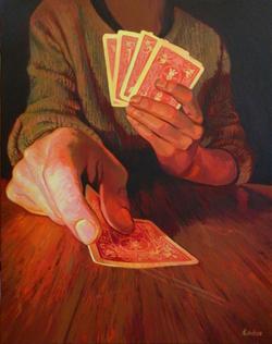 The Hand you're Dealt