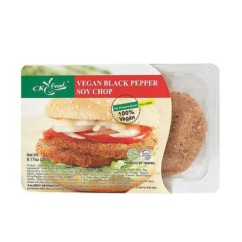 Black Pepper Soy Chop 260G