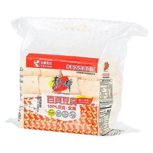 SU-ZI-DU Frozen Q-Tofu 3KG