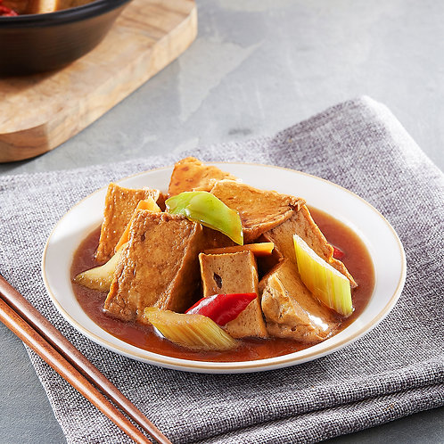 TSUEY-YUH Q-Tofu 600G