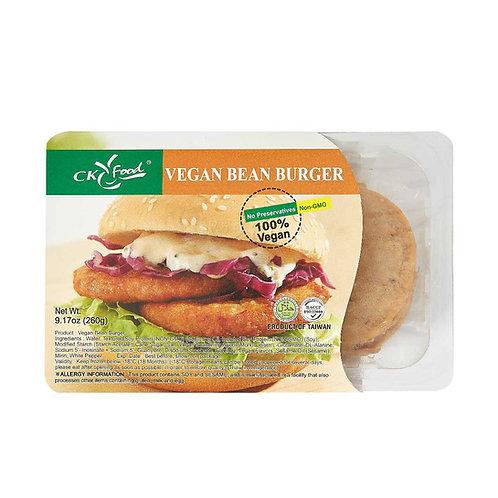 Bean Burger 260G