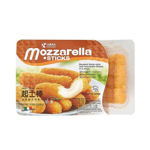 talian-Style Mozzarella Cheese Sticks 280G