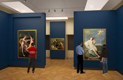 Da Guercino a Caravaggio