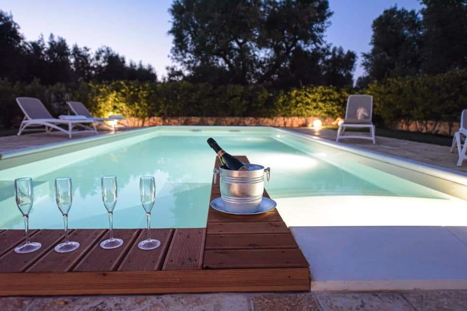 Piscine Dottor Pool