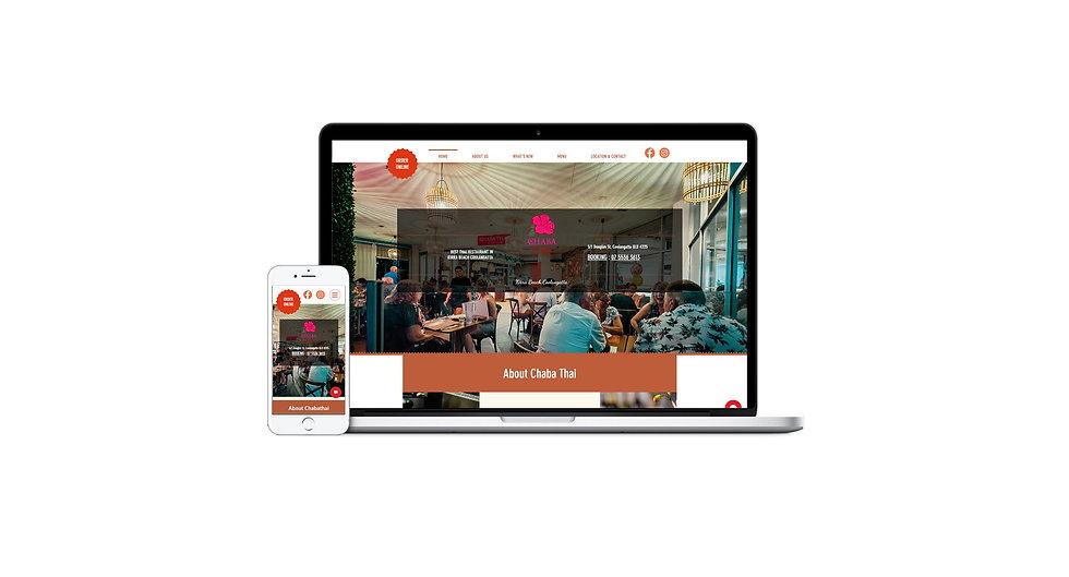 Kirra chabathai web site