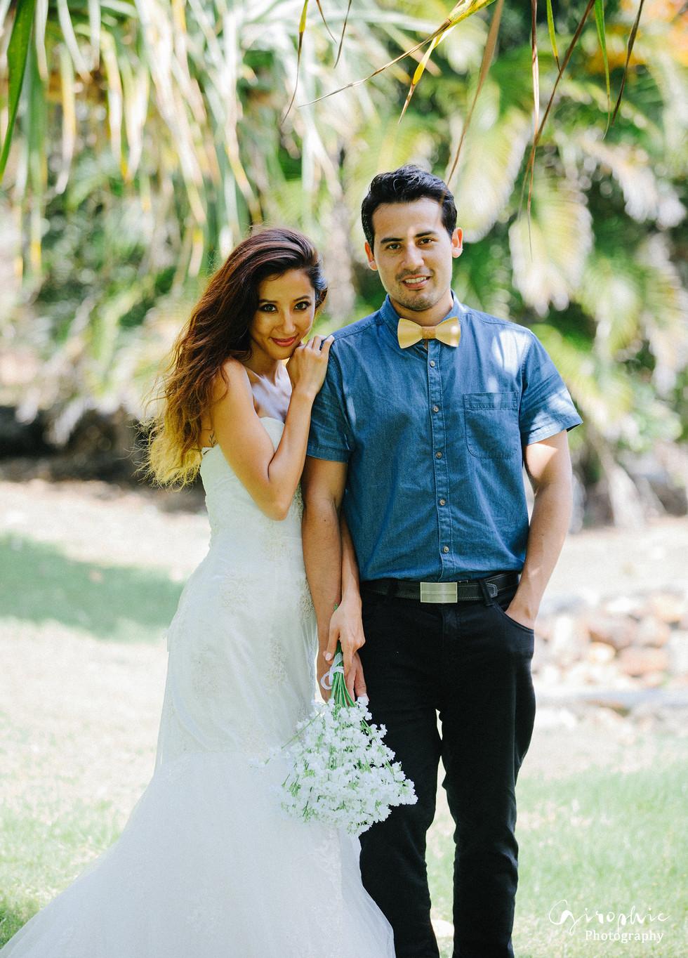 Ayami & Juan