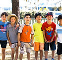 Bithday Party-Gold Coast