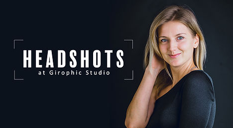 Headshots Photograohy Gold Coast