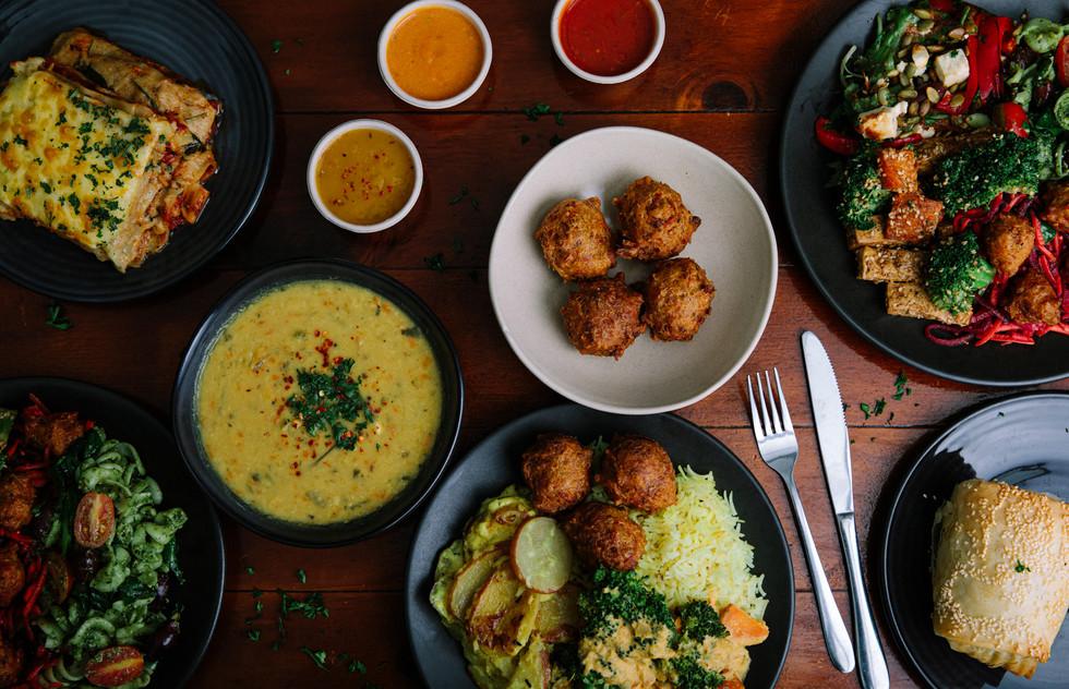 Food Photography Gold Coast