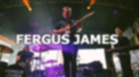 FARGUS JAMES