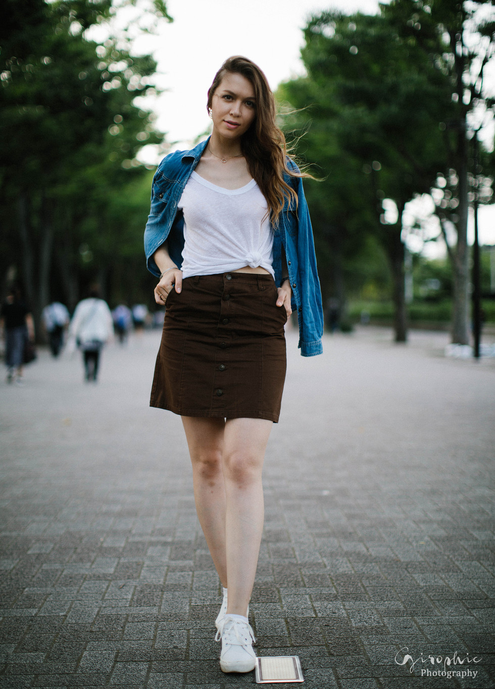 Margarita in Tokyo