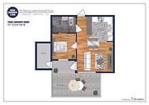 Floor Plan Gold Coast B