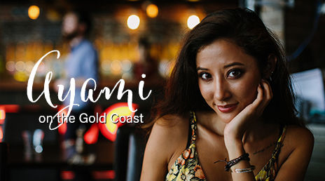 Ayami on the Gold Coast