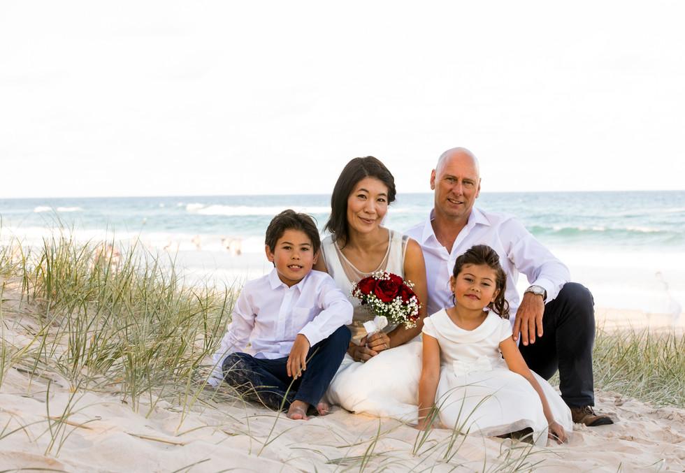 Wedding Photography on the Gold Coast