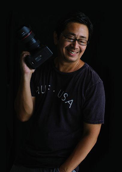 Jiro Togashi Photographer