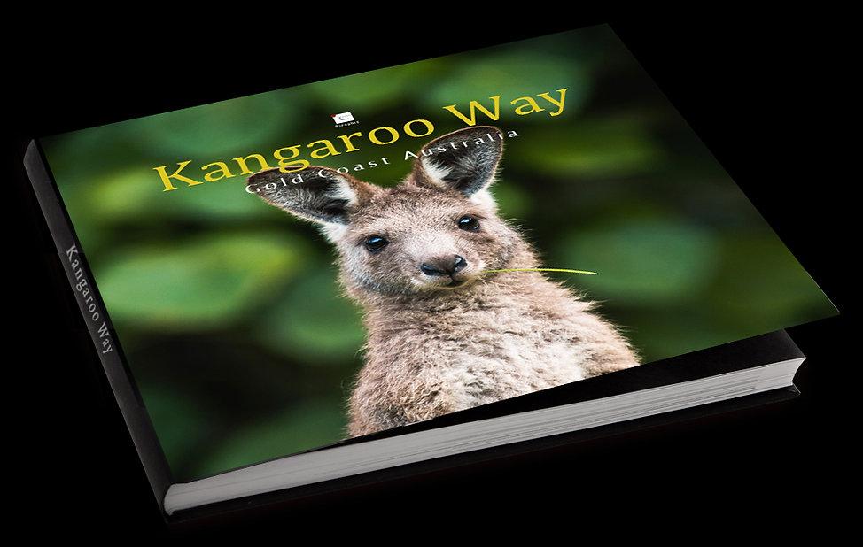 kangaroo way photography book