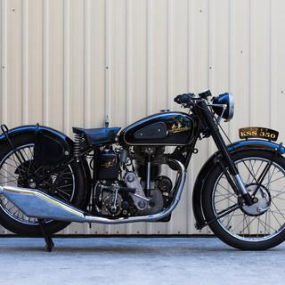 motorbike gold coast