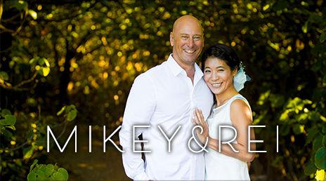 MIKEY & REI