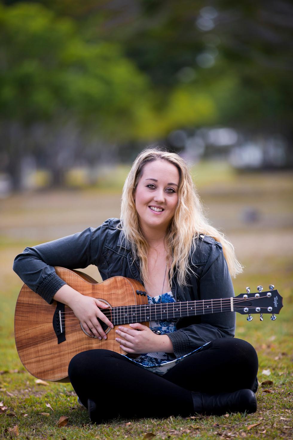 Hannah Fay Music