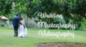 Wedding Photograophy Videography GOld Coast
