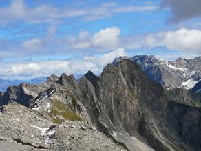 Warum Ängste am Berg unsere ehrlichsten Begleiter sind?