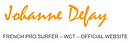 Johanne Defay website.png