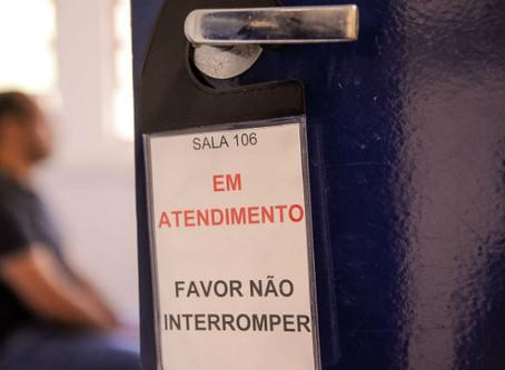 Em São Paulo, projeto da USP faz acolhimento psicológico