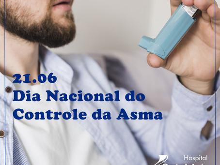 21/06: Dia Mundial de Controle da Asma: Asma: fatores ambientais e genéticos podem causar a doença