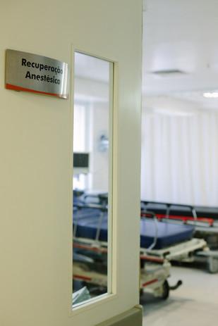 RPA - Recuperação Anestésica