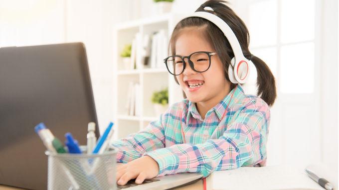 小學生也可以自學程式 資訊老師給家長的4大心法