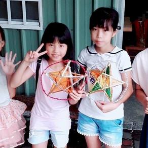 【創課神隊友】超應景!連數學課都很中秋 再認識東南亞過節習俗