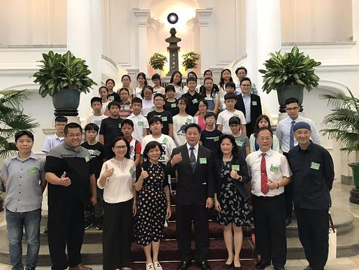 【EdTech國家隊】台南海東國小4度奪金!展現臺灣教育新能量