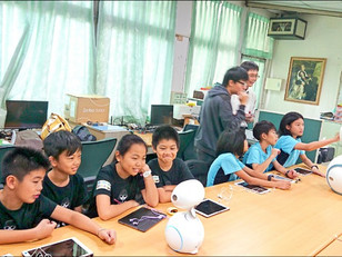 智慧學習教室 台南市中小學明年全面建置