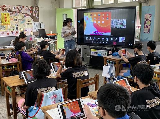 【校園超部署】新北打造數位校園 2025年全智慧教室