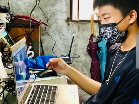 【防疫不停學】台積電慈善基金會捐千台筆電 助偏鄉停課不停學