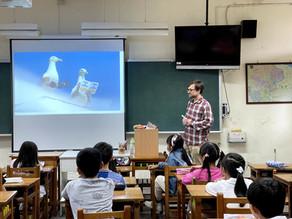【雙語國家】桃園推英語教育 增聘外師、雙語創新學校