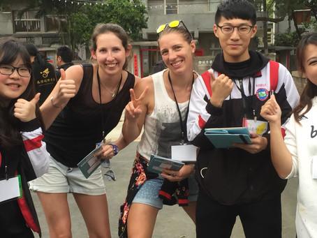 【雙語國家】新北公立高中110學年度推出國際雙文憑及雙語實驗班