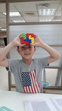邏輯積木 不需要螢幕,就能讓學齡前的孩子學習程式設計原理