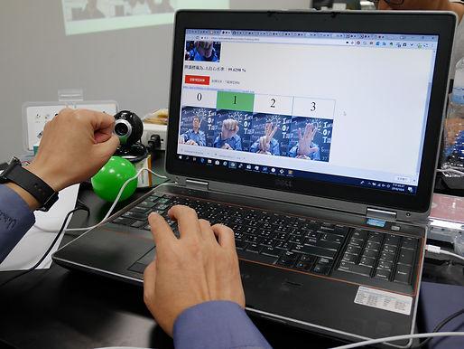 AIoT 影像辨識 結合 IoT 模擬實際情境,輕鬆打造 AIoT 智慧物聯網應用範例