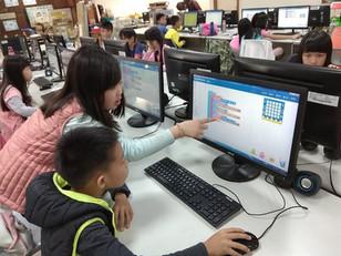 高市開發Web:Bit課程導入國中小 讓程式學習虛實合一