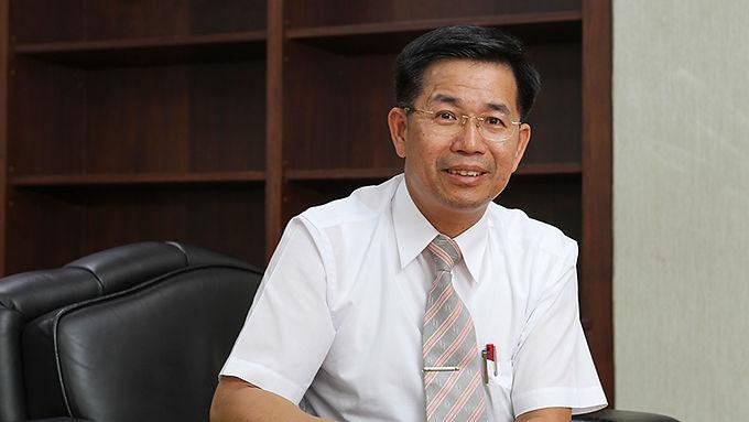教育部長潘文忠:小學到高中12年很珍貴,要學感興趣的,不能以後再說