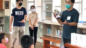 【創課神隊友】偏鄉科技教育無障礙 嘉大師生將機器人帶進瑞峰小學