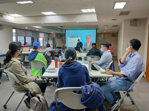 【活動後記】AI教育初體驗:人工智慧概念與教學方法