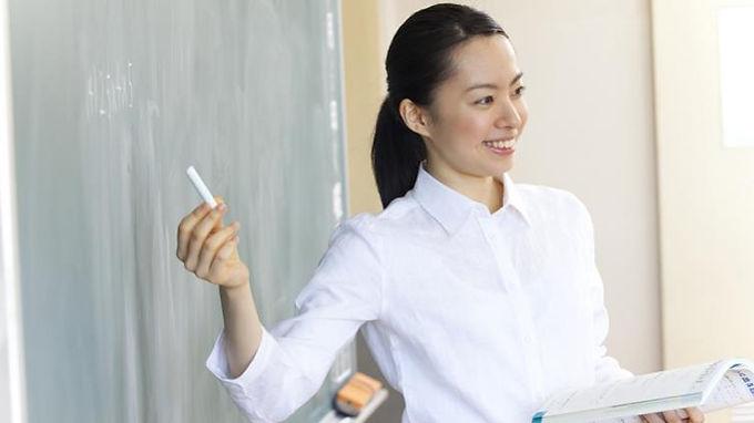 台灣老師地位排名世界第3,尊師重道有益學生成績