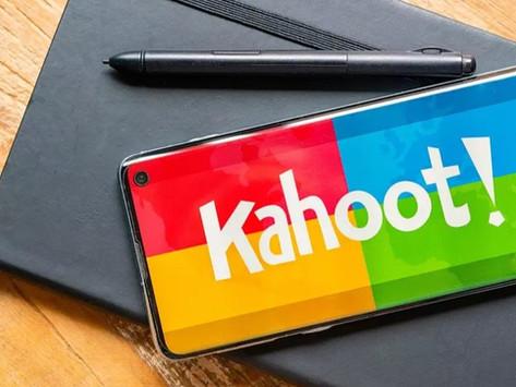 【防疫不停學】遠端上課學生容易分心?限時答題教育遊戲 Kahoot!幫老師把學生拉回來